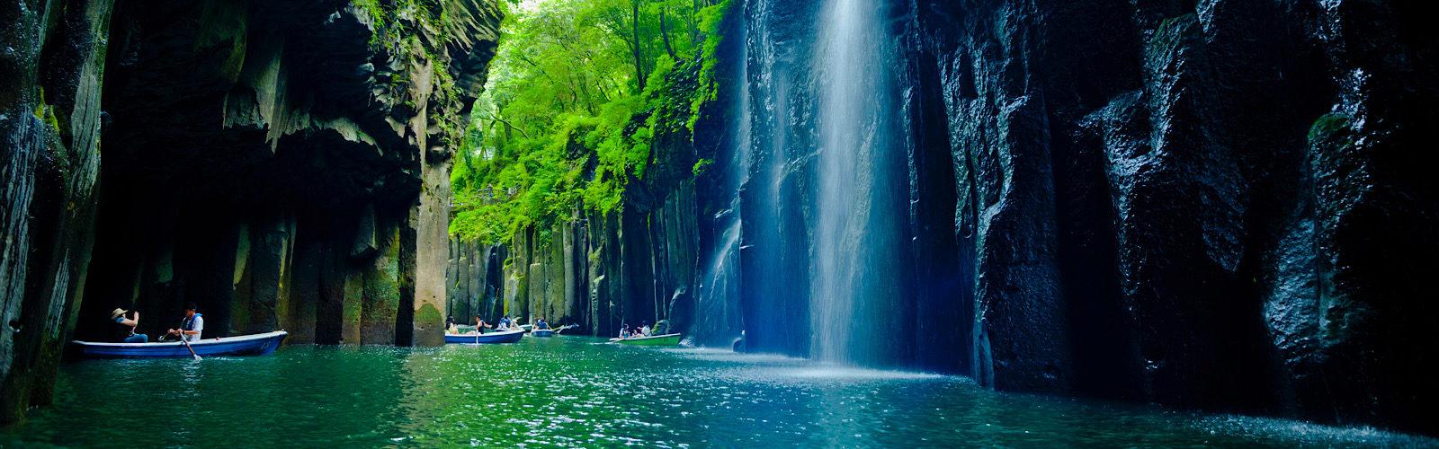 Luxury in Nature Series